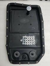 genuine bmw 1 3 5 6 7 series x1 x3 x5 zf 6 speed automatic gearbox oil sump pan
