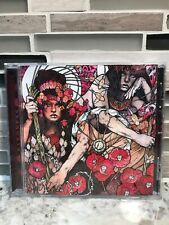 BARONESS - RED ALBUM USED - VERY GOOD CD