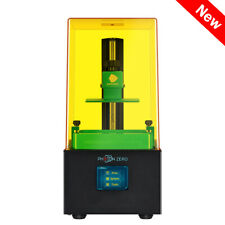 """ANYCUBIC Photon Zero SLA Stampante 3D Printer UV Resin 2.8""""TFT 16x anti-aliasing"""