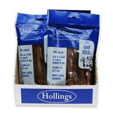 Hollings Beef Sticks Dog Treats | Dogs