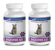 cat digestive care - CAT DIGESTIVE AID 2B- digestive support for cats