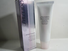 Shiseido White Lucent Brightening Cleansing Gel 125ml / 4.5oz NIB