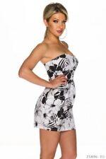 Stretch Sleeveless Dresses A-Line