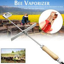 12V Verdampfer Dauerhafte Oxalsäure Behandlung Biene / Varroa Milben Beekeeping