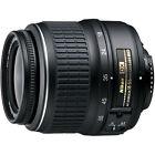 Nikon 18-55mm f/3.5-5.6G ED II AF-S DX Nikkor Zoom Lens Factory Refurbished