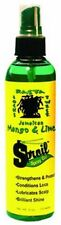 Jamaican Mango Lime Sproil Spray Oil, 6 oz