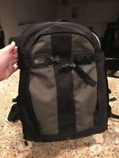 Lowepro Pro Runner 300 AW Photo Backpack  - A High-Capacity DSLR Camera Backpack