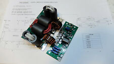 1.2 KW LDMOS power amplifier 1.8-54MHz HF for BLF188XR
