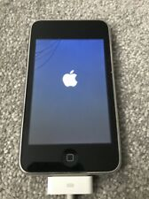 Apple iPod Touch 1st Generación Negro (8GB)