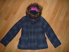Girls' Smart Duffle Coats (2-16 Years)