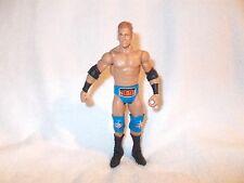 WWE WWF Wrestling Action Figure Zack Ryder 2011 Jakks 6-7 inch