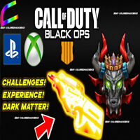 Call of Duty:Black Ops 4 ║Prestige Boost Bot Lobby Mods Recovery *PS4 Only*