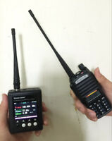 SURECOM SF-401PLUS Walkie Talkies DMR Frequency Counter with CTCCSS/DCS Decoder