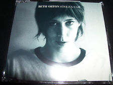 Beth Orton Stolen Car Australian CD Single