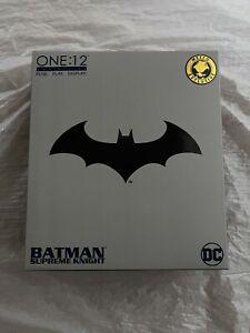 Mezco One 12 Supreme Knight Batman MDX Edition