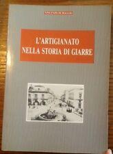 L'Artigianato nella storia di Giarre - Vincenzo Di Maggio - 1990