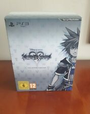 Kingdom Hearts 2.5 HD Remix Collector'S Edition-PlayStation 3 ps3
