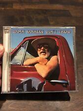 Damn Yankees : Dont Tread CD (1992)