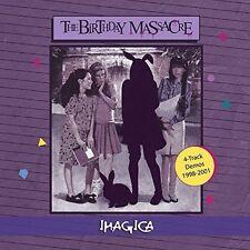 The Birthday Massacre - Imagica [New CD]