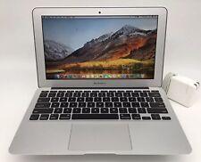 """2012 Apple MacBook Air 5,1 - 11.6"""" Laptop Intel i5 4GB RAM 64GB SSD - MD223LL/A"""