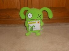 """NEW, UGLY DOLLS JOKINGLY YOURS OX 9"""" PLUSH"""