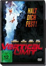< DVD * VERTICAL LIMIT - HALT DICH FEST! # NEU OVP
