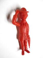 Figurine Esso Belvision Tintin Série rouge ETAT NEUF Tim Kuifje