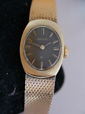 Hamilton Mechanical (Hand-winding) Adult Wristwatches