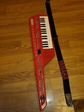 New listing 1987 Yamaha shs-10 keytar Works Great