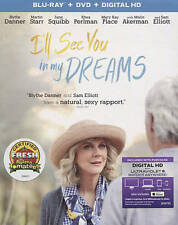 Ill See You in My Dreams [Blu-ray + DVD + DIGITAL HD]