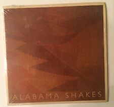 Alabama Shakes Very Limited 4 Song EP CD (2011) - Brand New Sealed - Rare!