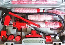 10 Ton Porta Power. Panel Beating Body Repair Kit