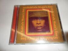 CD Erykah Badu-Mama 's Gun