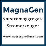 MagnaGen GmbH, bei uns gibts Strom!