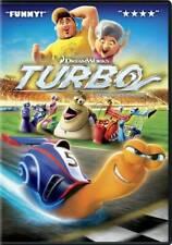 Turbo - DVD By Ryan Reynolds - VERY GOOD