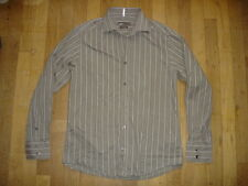 JULES chemise taille 3/ 39-40  coton 100 %  COUPE CINTREE