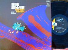 Gerry Mulligan US Reissue LP California concerts EX Pacific Jazz Cool Zoot Sims