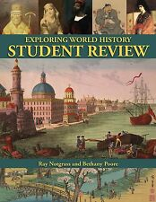 Notgrass - Exploring World History Student Review package