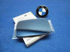 BMW e36 3er e34 5er Spiegelglas NEU Aussenspiegel Rückspiegel Spiegel 8119162