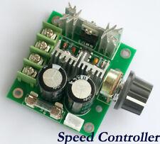 Speed Controller Drehzahlregler Regler 10A PWM Motor 12V - 40V DC DHL