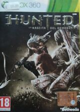 Hunted Xbox 360