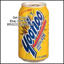 Fridge Fun Refrigerator Magnet YOO-HOO DRINK CAN - Version A - Specialty Die Cut