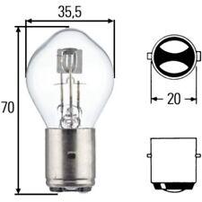 HELLA Glühlampe, Hauptscheinwerfer, Glühlampe, 8GD 002 084-131