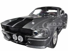 PaintProblem 1967 FORD MUSTANG ELEANOR GONE IN 60 SECONDS 1/18 GREENLIGHT 12909