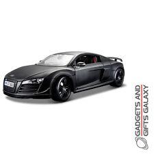 Maisto audi R8 GT3 1:18 diecast voiture modèle collectionneurs jouet adulte cadeau nouveauté