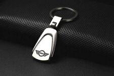 Key Keyring Keychain for: MINI COOPER CLUBMAN COUNTRYMAN AUSTIN BMC LEYLAND MOKE