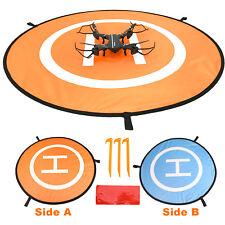 75cm for RC Drone launch pad landing Pad helipad for DJI Mavic Pro phantom 432