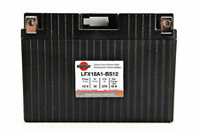 Shorai LFX Lithium Iron Xtreme-Rate Battery  LFX18A1-BS12