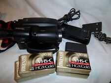JVC GR-AX410 Video Camera