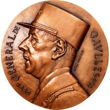 Médailles françaises en cuivre